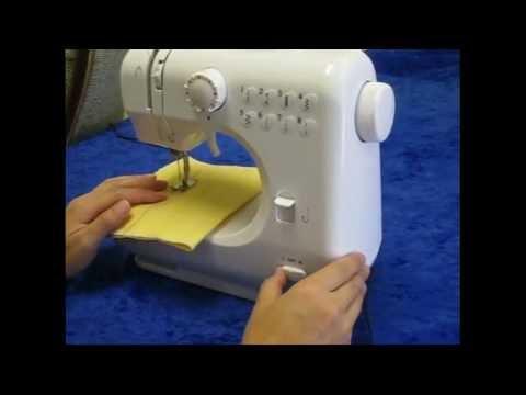 Многофункциональная швейная машина Michley LSS FHSM 505 с оверлоком