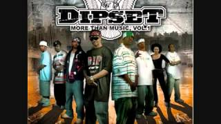 Dipset Senate 45th and Broadway produced by dj Tes @ Redbrick