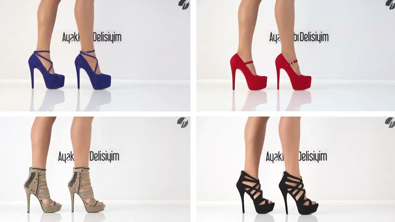Damat Ayakkabı Modelleri 2019