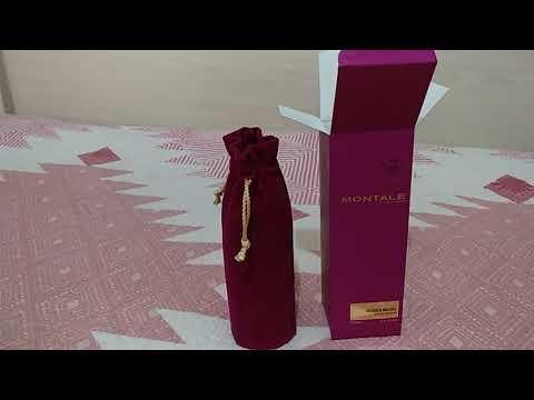 Парфюм Montale Roses Musc#хотелочка часть 3 #parfume #роза#мускус#коллекция#аромат