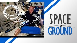 Space to Ground: The Cable Guys: 2/6/15
