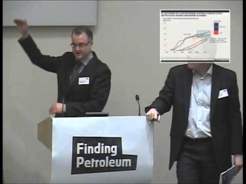 Anders Wittemann, 1Derrick, Trends and outlook for Northwest Europe offshore...