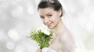 Прически на свадьбу (фото)