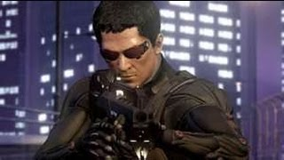 Sleeping Dogs Square Enix Character Pack Gameplay