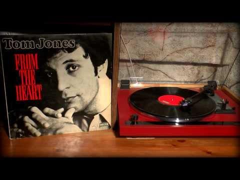 "Tom Jones - ""That Old Black Magic"" [Vinyl]"