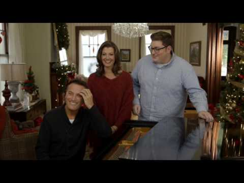 Outtakes: Michael W. Smith, Amy Grant, and Jordan Smith - YouTube