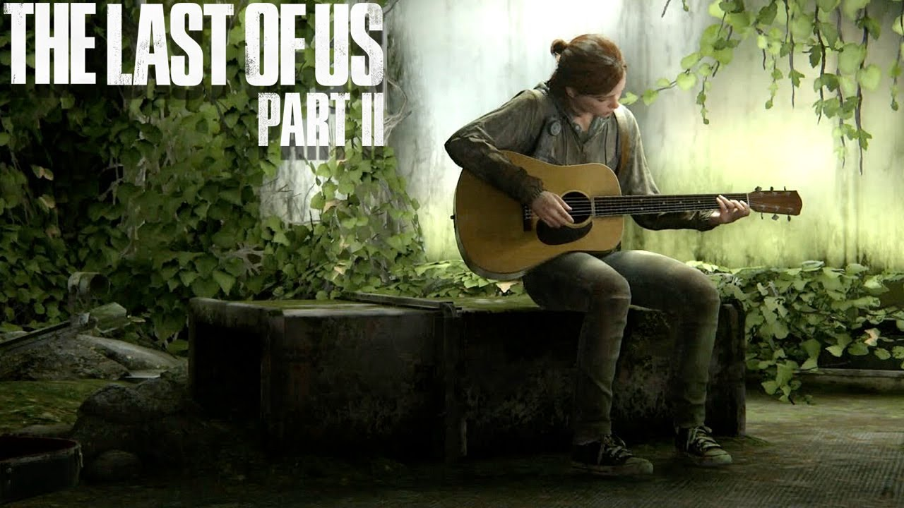 DOWNTOWN SEATTLE   The Last of Us Part 2   Part 3 - YouTube