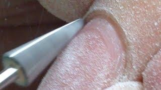 New Nails Infill Tutorial And Extraordinarн Nail Design
