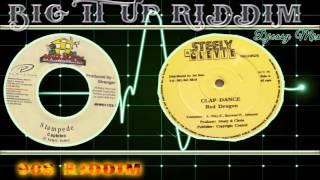 big it up riddim mix 1992 pt 2 mix by djeasy