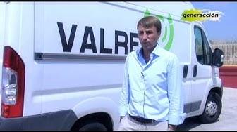VALRES