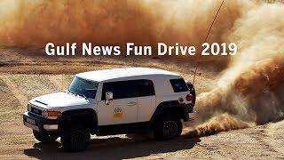 Gulf News Fun Drive 2019: Behind the scenes