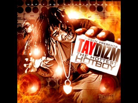 Tay Dizm Ft. T-Pain - We Got That Gas