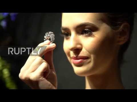 UK: Sotheby's to auction Russian Imperial jewels for millions