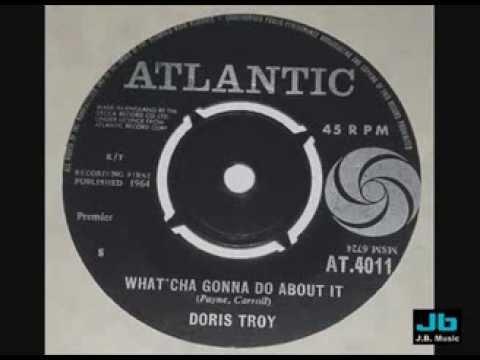 Doris Troy - What'cha Gonna Do About It mp3 letöltés