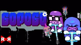 Gopogo (By Nitrome) - iOS / Android - Gameplay Video