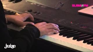 Ryan Leslie - Lay Down (Live) | Juize