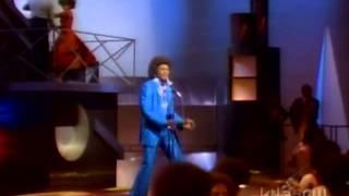 Joe Simon - Love Vibrations (Soul Train 1979)