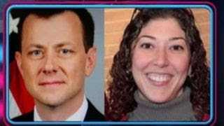 FBI's Strzok and Page hold the key to more than each other's unrequited hearts: Kennedy