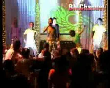 chidzoka live--Roki  (Rocqui)