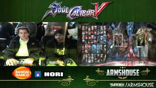 SCV Namco/HORI tournament Feb 8th