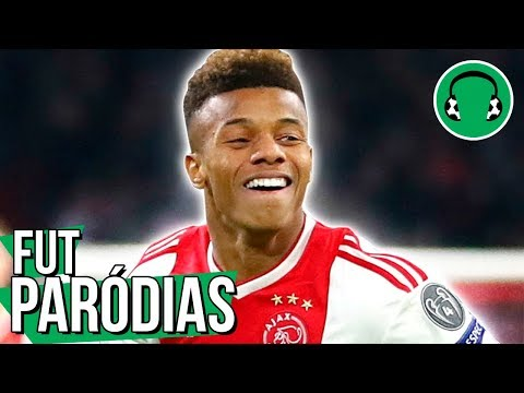 ♫ DAVID NERES TÁ DEMAIS | Paródia Rockabye - Clean Bandit ft. Sean Paul & Anne-Marie