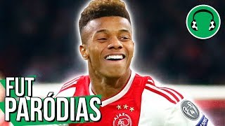 Baixar ♫ DAVID NERES TÁ DEMAIS | Paródia Rockabye - Clean Bandit ft. Sean Paul & Anne-Marie