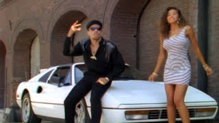 Ice-T - I'm Your Pusher (Official Video) [Explicit]