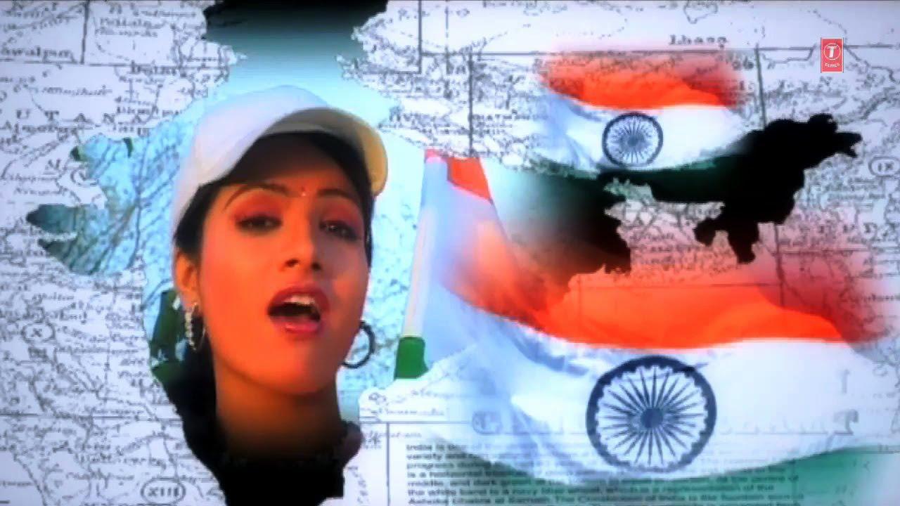 hum bharat vashi video song desh bhakti songs indian ae watan tere liye youtube
