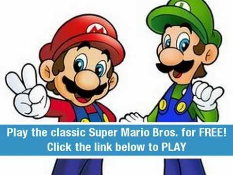 super mario classic play online