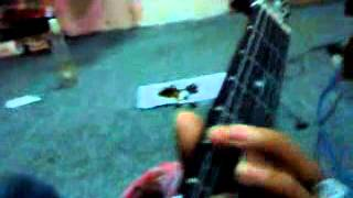 Hari bersamanya Bass version by Dar507
