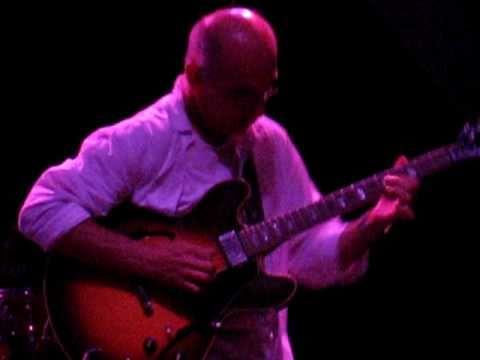 LARRY CARLTON 2010 Manoa Jazz Festival Hawaii
