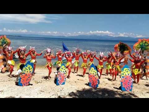 Atong Tañon Dance Contest 2017 Municipality of  RONDA Entry