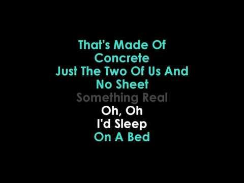 Tom Odell   Concrete karaoke