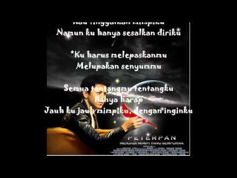 Peterpan - Jauh Mimpiku Lyrics Mp3