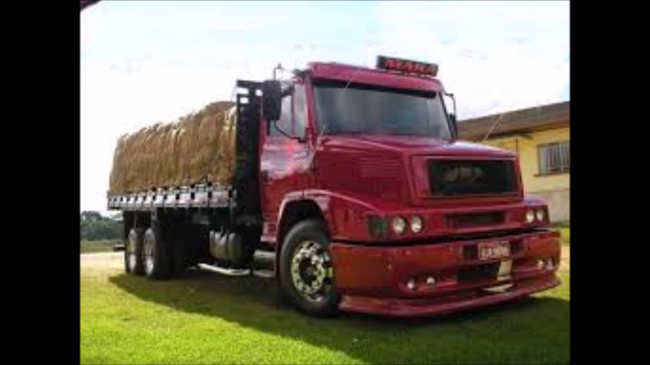 Camion Tuning camiones tuning :d - youtube
