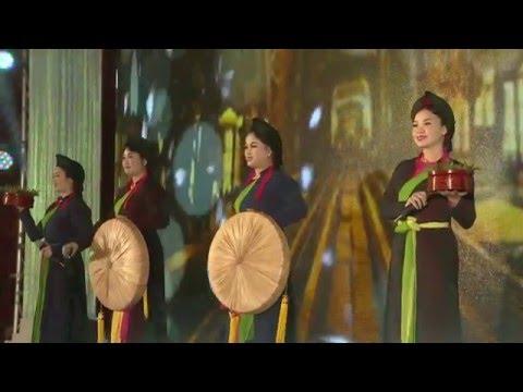 [Quan họ Bắc Ninh] Mời Nước Mời Trầu - Đại tiệc mừng Xuân TLGroup