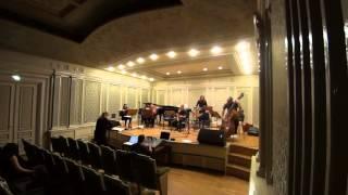 SPECTRUM XXI: Hyperion Ensemble - Telesma (Ana-Maria Avram)