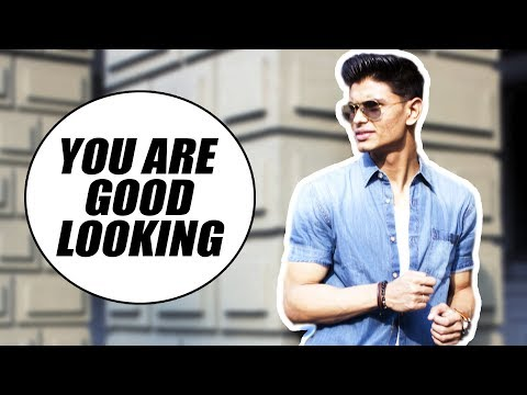 Men's Style Tips: How To Trick Women Into Thinking You're GOOD LOOKING | Mayank Bhattacharya