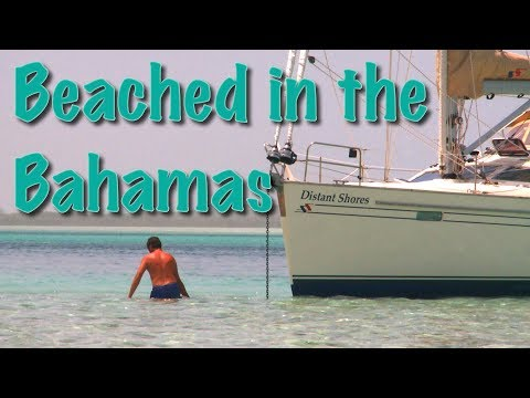 Beached in the Bahamas - Distant Shores Classic Ep#4