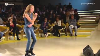 Joy - Later Als Ik Groot Ben | TV-auditie Junior Songfestival 2015