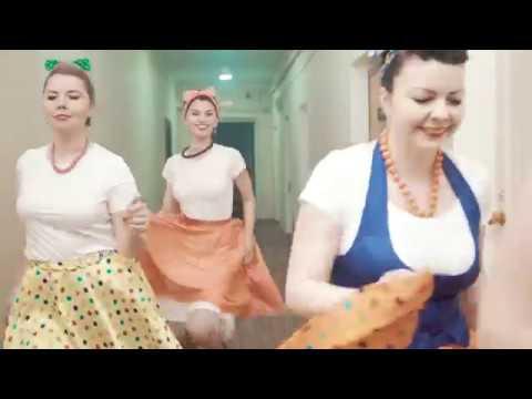 группа ВИТАМИН Б - музыкальная визитка ГТРК Тверь