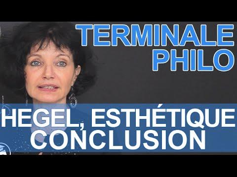 dissertation philo hegel