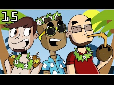 Europa Universalis IV Conquest of Paradise Let's Play Featuring Northernlion and Mathas 15  