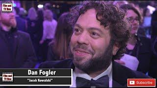 Dan Fogler interview