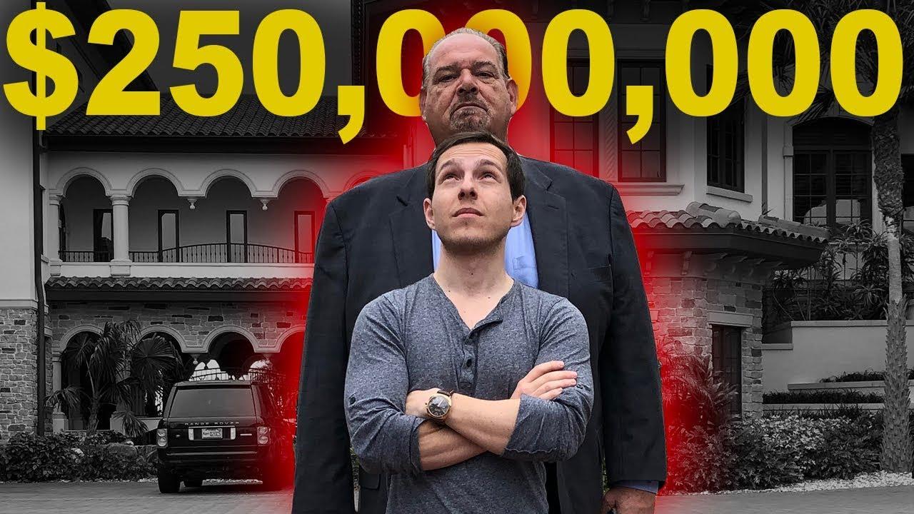 Download Meet the $250,000,000 man