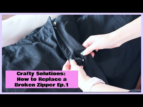 how-to-replace-a-zipper-on-pants|-crafty-solutions-ep.-1-|-crafty-amy