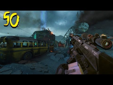 """""""NUKETOWN ZOMBIES"""" SO CLOSE BUT YET SO FAR... (Call of Duty Black Ops 2 Zombies)"""