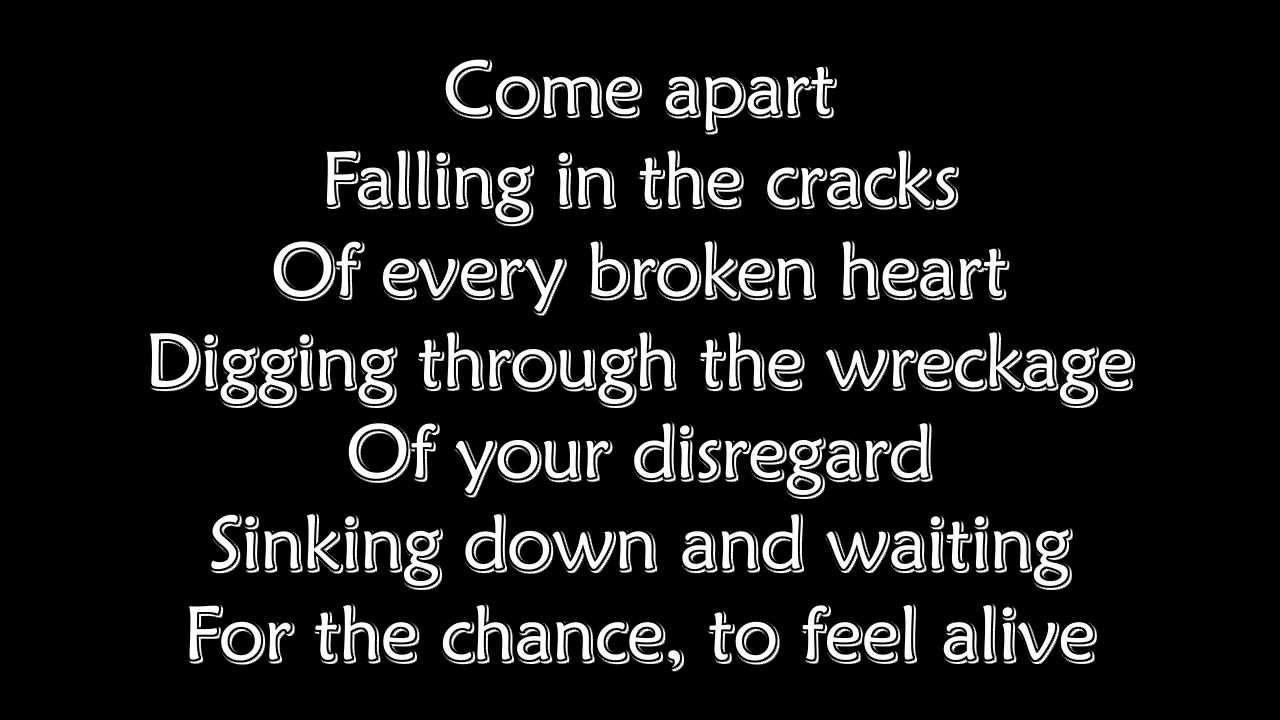 in my remains linkin park lyrics hd youtube