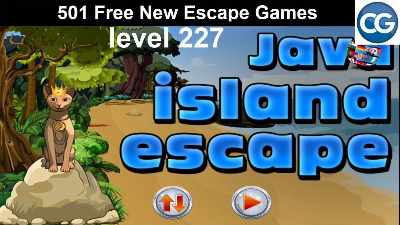 501 Levels – Free New Room Escape Games Games Apps ...
