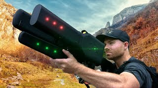 Most AMAZING Scifi Weapons That Actually EXIST!